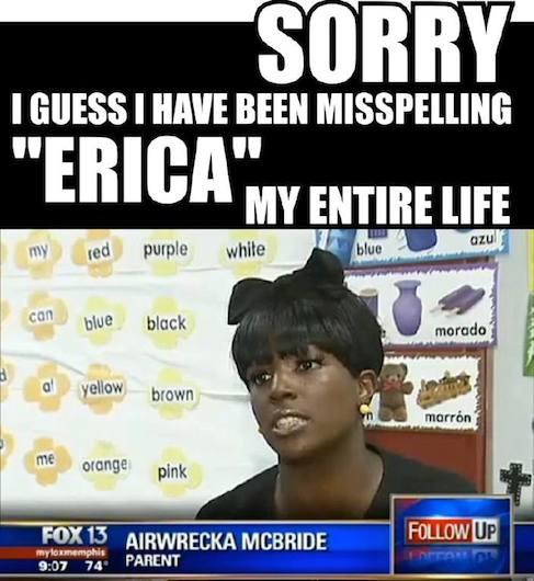 Funny Memes: airwrecka