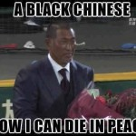 Funny Memes: black chinese