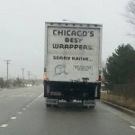 Funny Memes: chicagos best wrappers