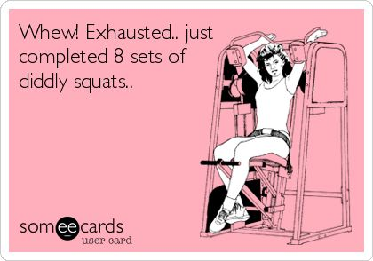 Funny Ecards - diddly squats