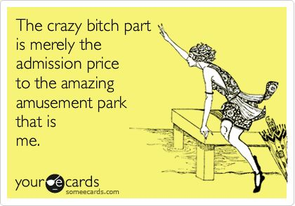 Funny Ecards: admission price