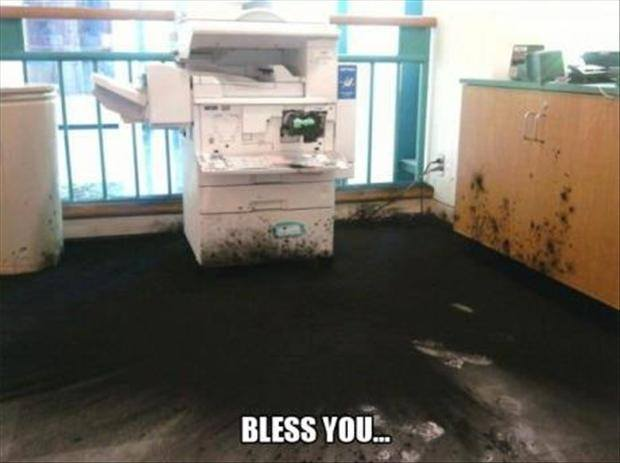 Funny Memes: bless you