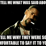 Funny Memes - dont tell me