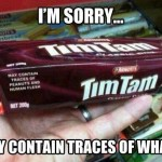 Funny Memes - may contain traces