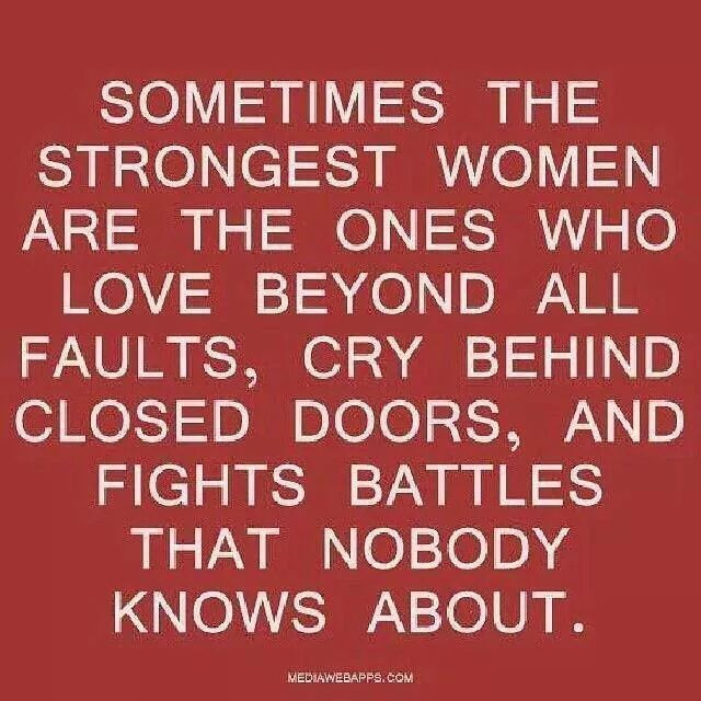 Funny Memes - strong women