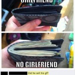 Funny Memes - Did he sell his girlfriend