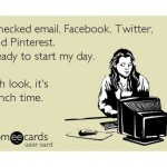 Funny Memes - Ecards - work day