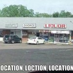 Funny Memes - location