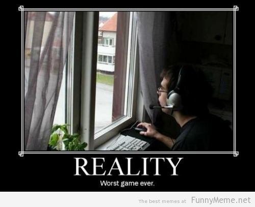 Funny Memes - reality games