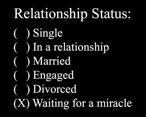 Funny Memes - relationship status