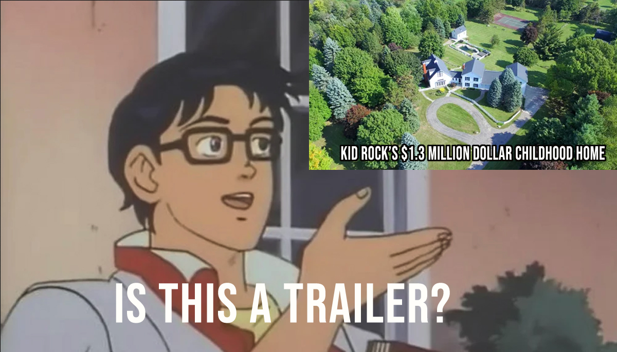 Is this a trailer?